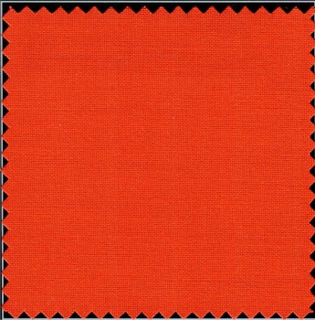 Nessel 4 x 16, Polyester FR, B1, 822/520, rot